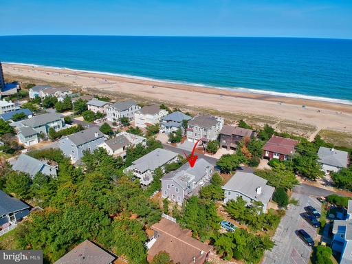 DUNE , BETHANY BEACH Real Estate