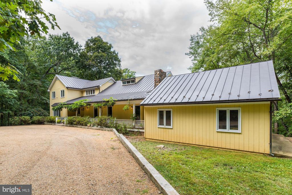 3190  ZULLA ROAD, The Plains in FAUQUIER County, VA 20198 Home for Sale