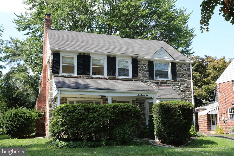 622 Fariston Drive Wynnewood, PA 19096