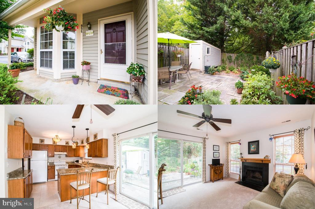 956  BREAKWATER DRIVE, Annapolis in ANNE ARUNDEL County, MD 21403 Home for Sale