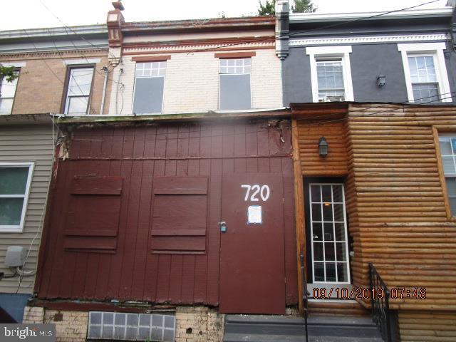 720 VINE STREET, CAMDEN, NJ 08102