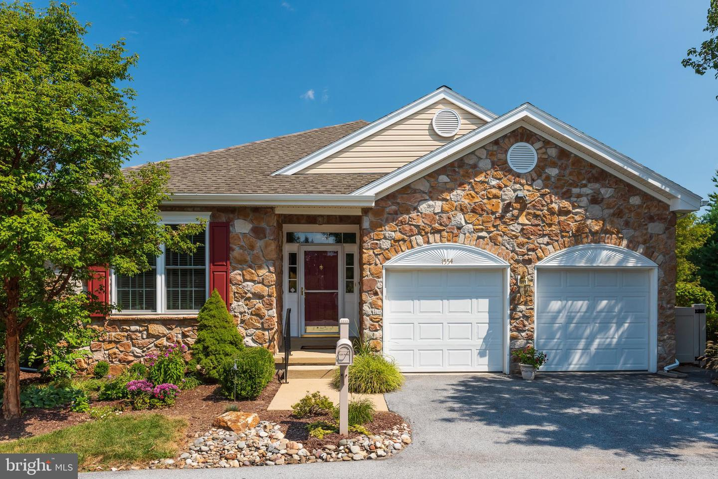 1554 Ulster Circle West Chester, PA 19380