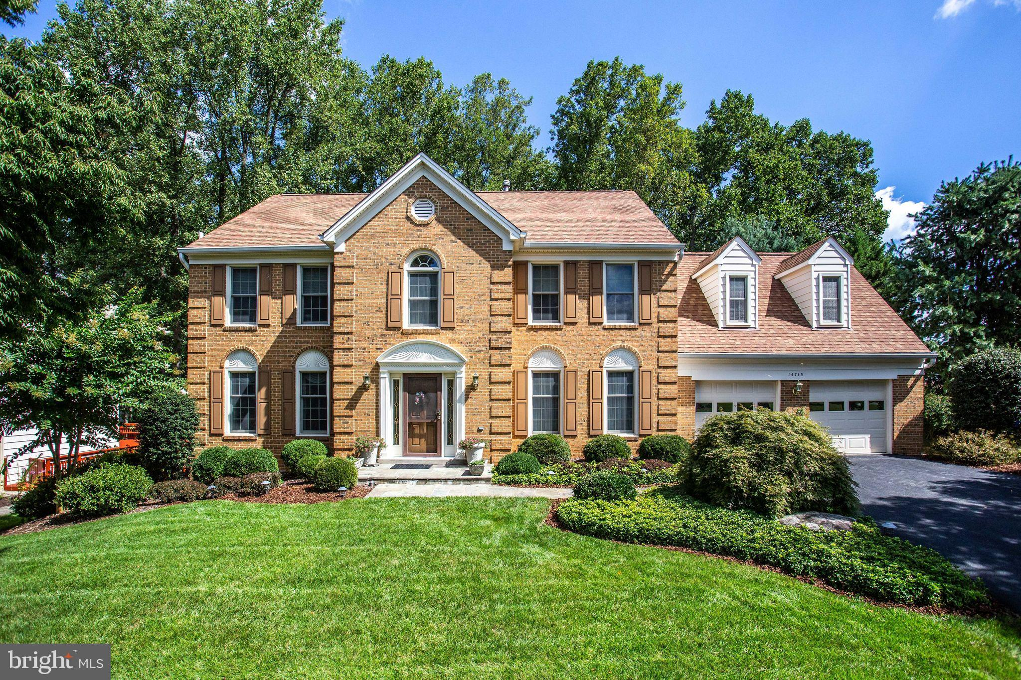 14713 JAYSTONE DRIVE, SILVER SPRING, MD 20905