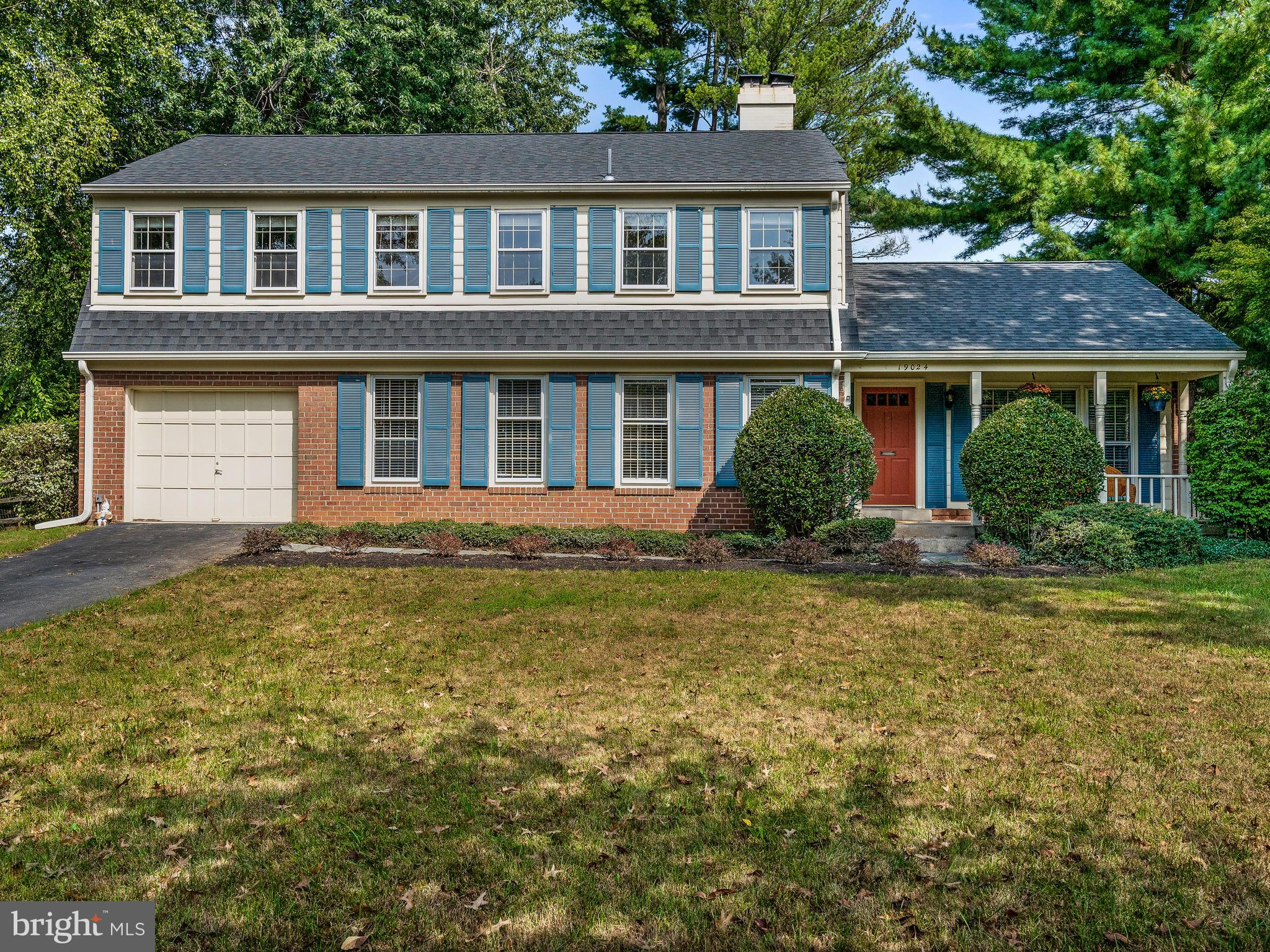 19024 OXCART PLACE, GAITHERSBURG, MD 20879