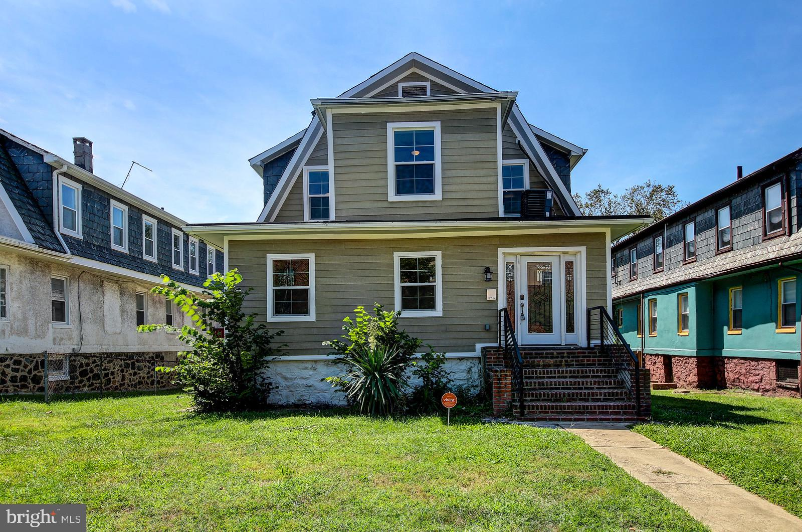 2517 Liberty Heights Avenue, Baltimore, MD 21215