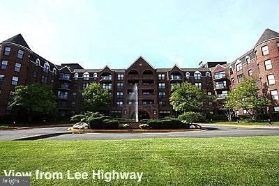2100  LEE HIGHWAY  416, Arlington, Virginia