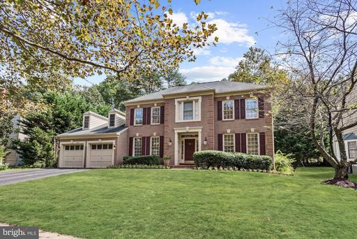 14011 Natia Manor Dr, North Potomac, MD 20878