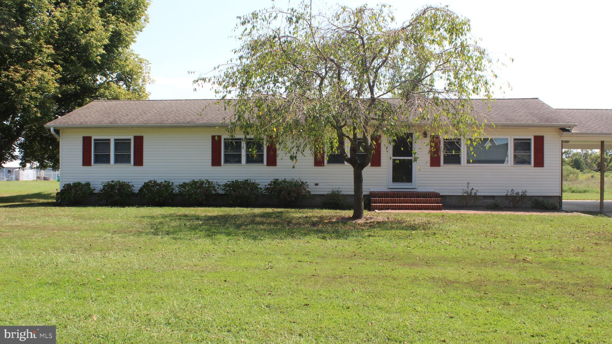 1527 DEEP POINT ROAD, WOOLFORD, MD 21677