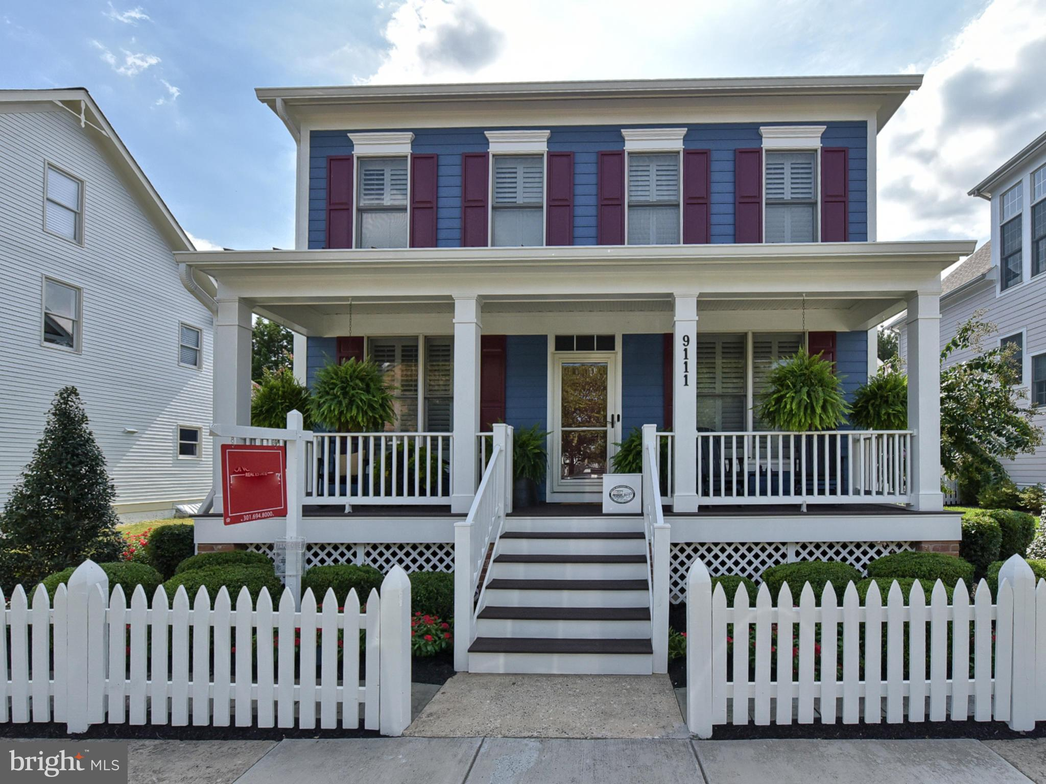 9111 BRIEN PLACE, FREDERICK, MD 21704