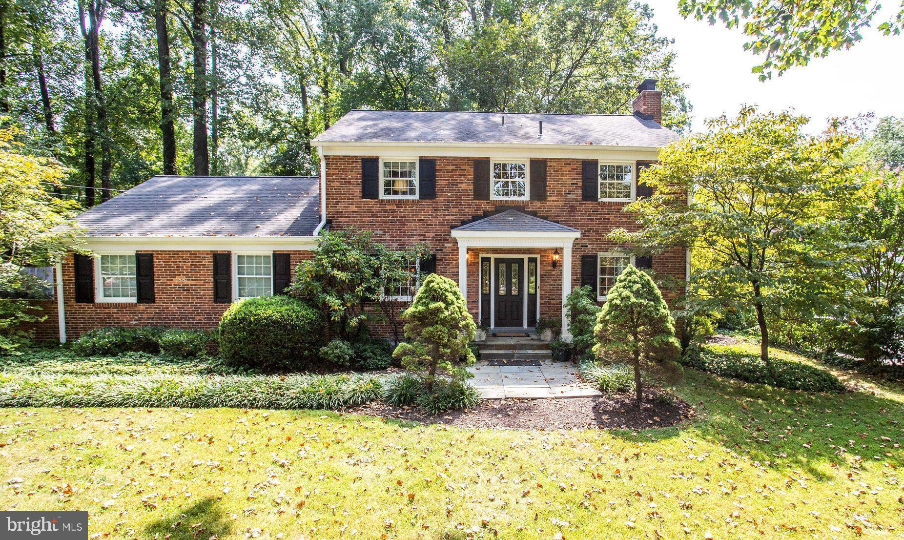 4804 NORBECK ROAD, ROCKVILLE, MD 20853
