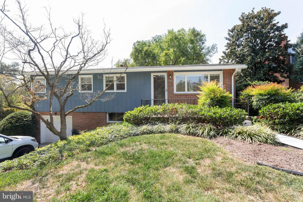 Convenient Lutherville location. Immaculate and move in ready! Three bedrooms, finished lower level w/ full bath, updated kitchen and baths, fresh paint. Ample storage and one car garage. Lawn care and outside maintenance included in rent.  Available immediately.