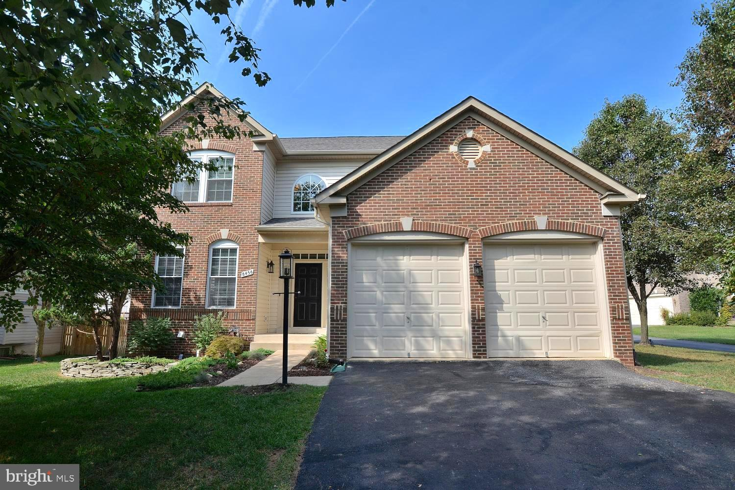 OVER $125,000 IN UPGRADES OVER THE PAST 3 YEARS! In fact, this is perhaps the most upgraded home in the highly desired ~The Forest at Southrun~ subdivision to ever hit the market! This property was renovated top to bottom between 2016 and today with incredible attention to detail and quality ~improvements that included gorgeous, hand-scraped Hardwood Floors throughout (2016), energy-efficient Replacement Windows (2016), modern electrical switches and light fixtures throughout (2016), and an energy-efficient upgraded HVAC System (2016). The Tankless Water Heater was added in 2018, and the New Roof was just replaced in 2019. Access the Master Bath through the custom built Barn Doors and prepare to be blown away by the luxury and quality of the renovations. The redesigned (2016) Gourmet Kitchen includes incredible storage space in the oversized maple Cabinetry, seemingly endless Quartz Countertops with a stainless steel Farmhouse Sink, an upgraded stainless steel Appliance Package that includes Gas Cooking, and both Pendant and Recessed Lighting. The Library/Office on the main level is another feature that sets this home apart from the ordinary. The completely Finished Basement includes an ~Au Pair Suite~ with Full Bath, a large ~Game Room~ and a wide walk-up exit. Relax on the oversized rear deck that looks out over a wide, flat backyard with an in-ground irrigation system. This and so much more! If still available, Open House on Sunday, September 22nd from 2-4 PM.