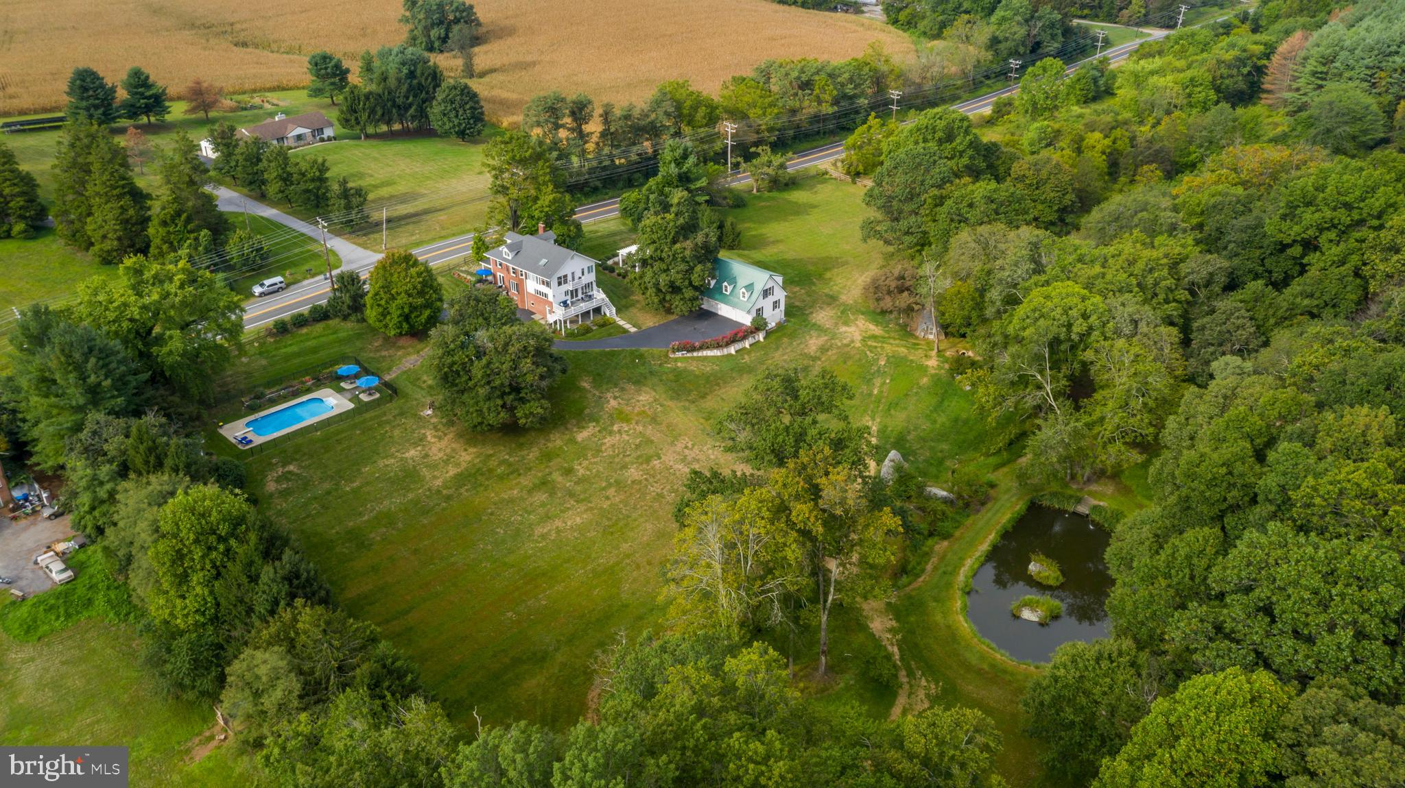 13600 FREDERICK ROAD, WEST FRIENDSHIP, MD 21794