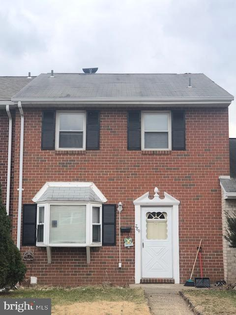 789 JEFFERSON STREET, RED HILL, PA 18076