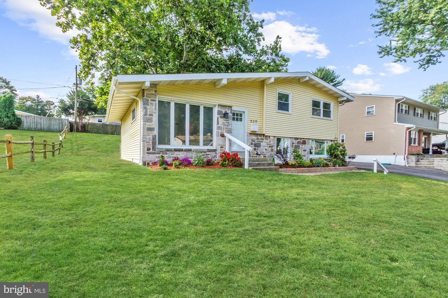 529 S Central Boulevard Broomall, PA 19008