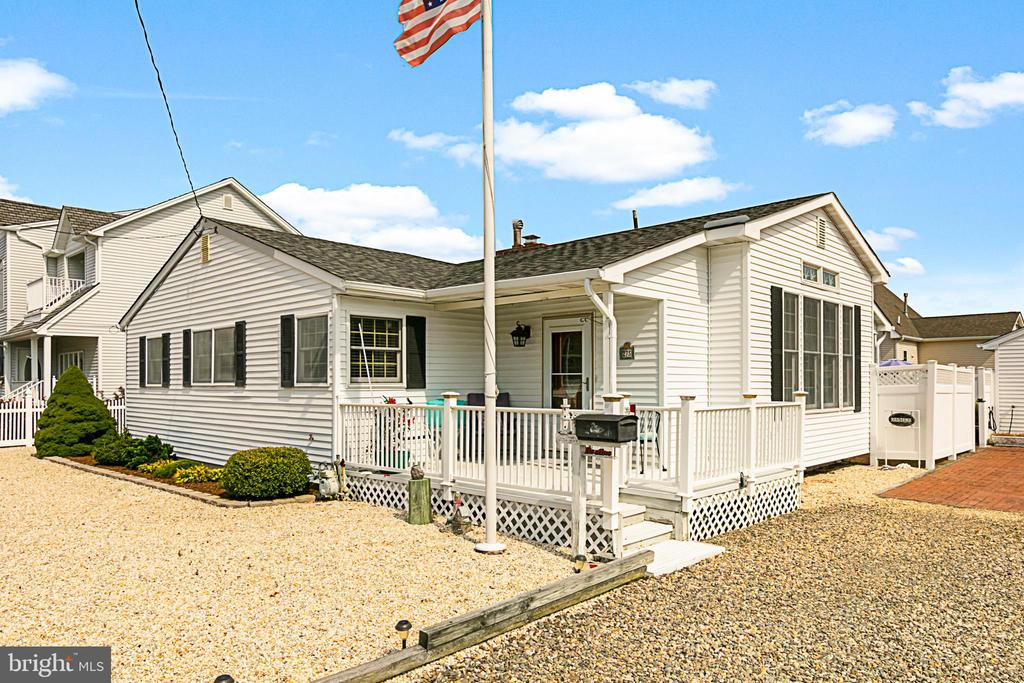 275 W 12TH, Long Beach Island in OCEAN County, NJ 08008 Home for Sale