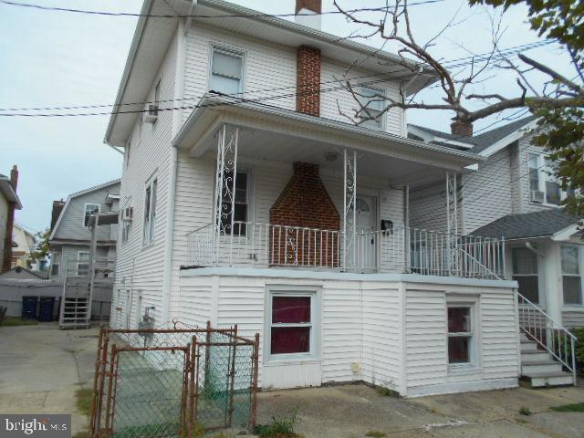 22 N AUSTIN AVENUE, VENTNOR CITY, NJ 08406