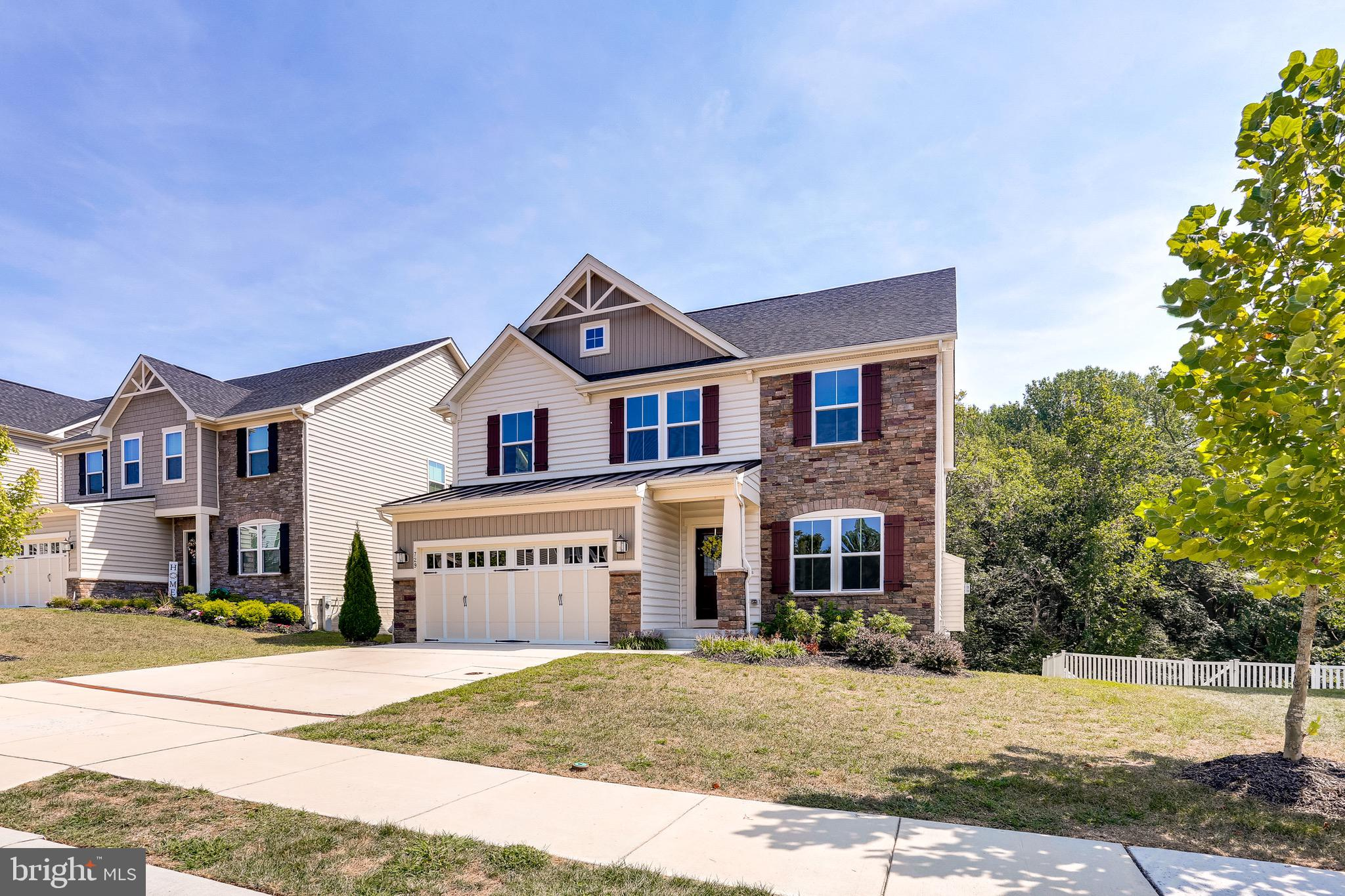 729 SHADY CREEK COURT, BEL AIR, MD 21014