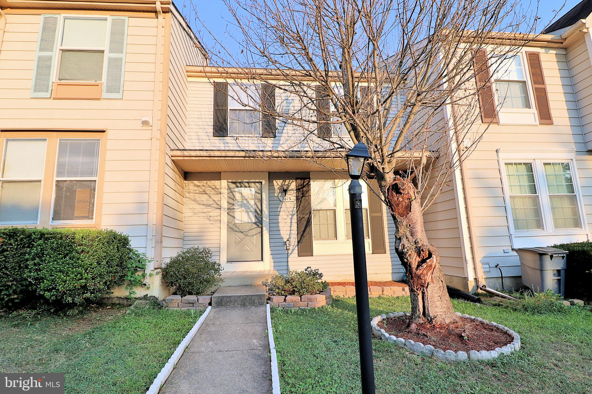 Great Location and beautiful townhouse, features 3 bedrooms upstairs and great room in the finished walkout basement. House totally renovated on 2013 and roof changed 1 year ago, Granite counter top, SS appliances, Hardwood floor. Easy access to get to I-95, I-495 and I-395 and rout 1, you will have easy access to many commuting routes and options to include the Lorton Virginia Railway Express (VRE) station, bus stops, slug lines and commuter lots are all nearby. Easy access to Ft. Belvoir, Wegmans, Shoppers Food Wharehouse, Giant, Food Lion, libraries, gyms, restaurants parks, and abundant trails/paths.