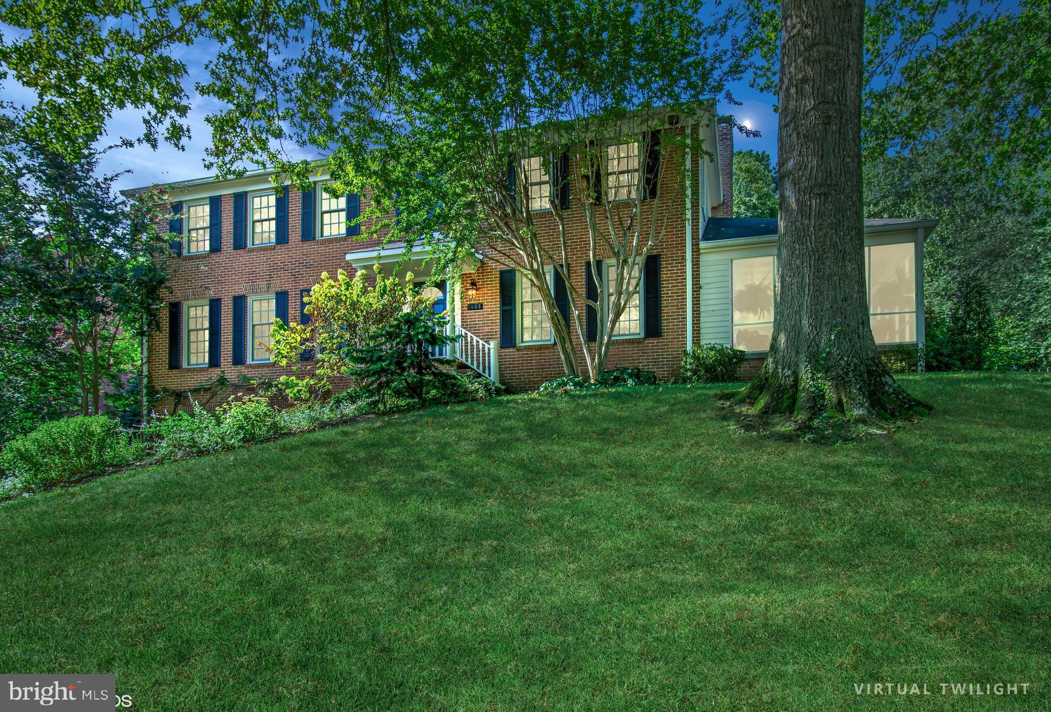 1401 COVENTRY LANE, ALEXANDRIA, VA 22304