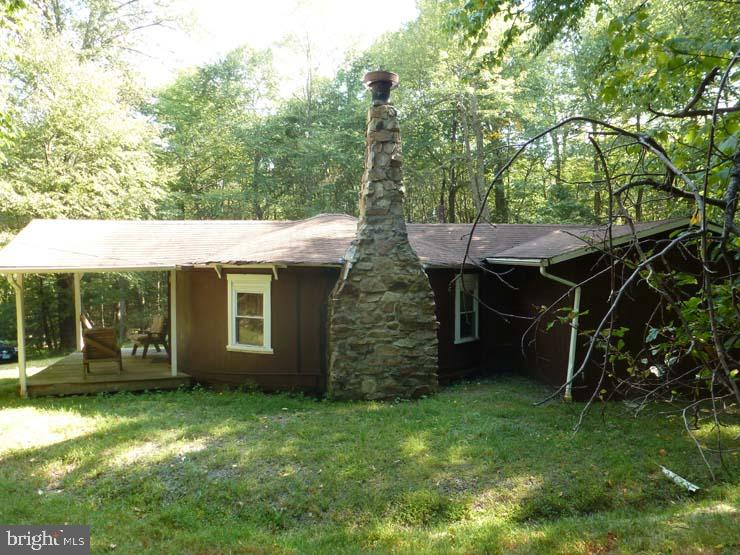 1242 ALLENSVILLE MOUNTAIN ROAD, ALLENSVILLE, PA 17002