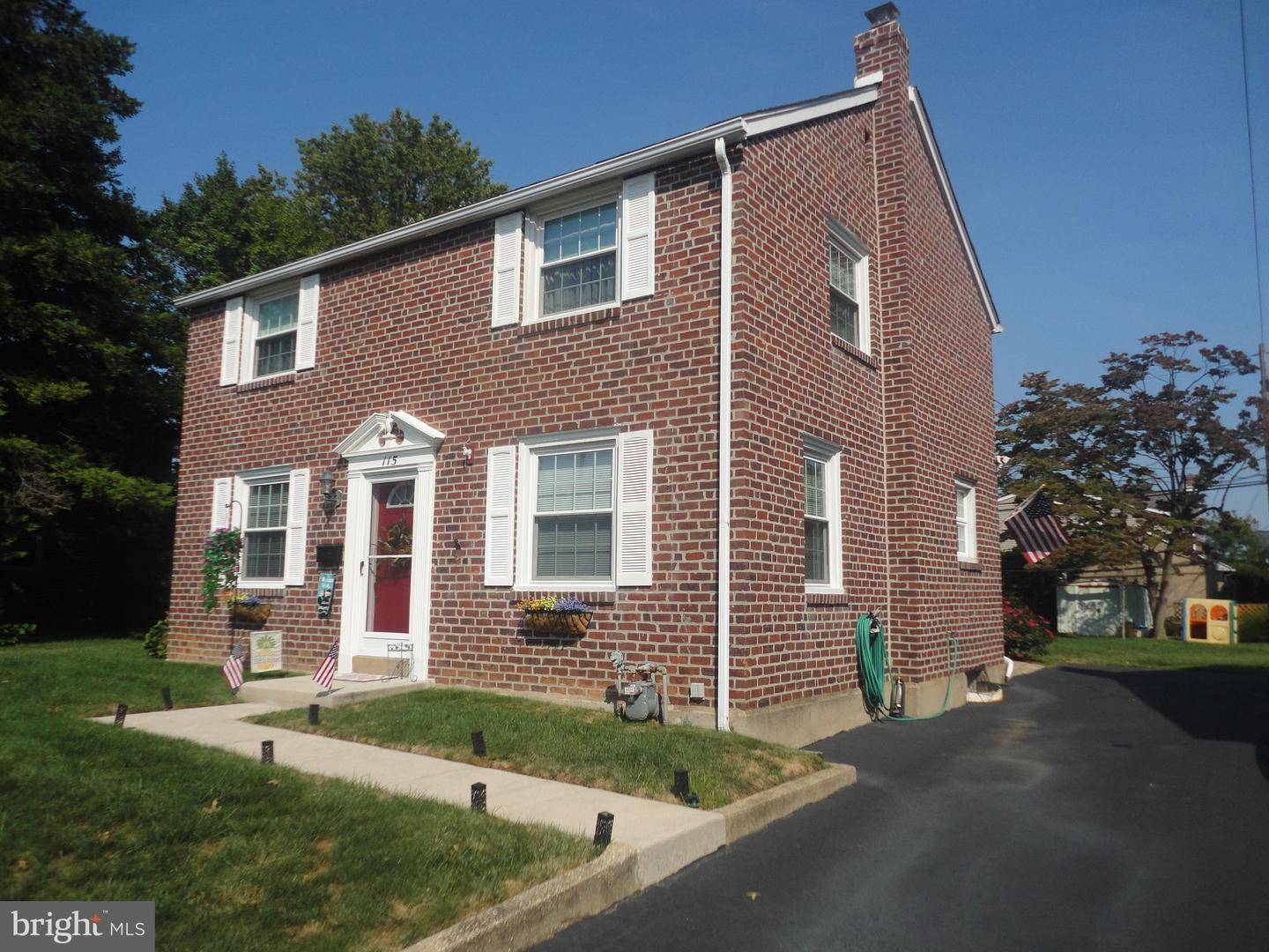 115 West Avenue Springfield, PA 19064