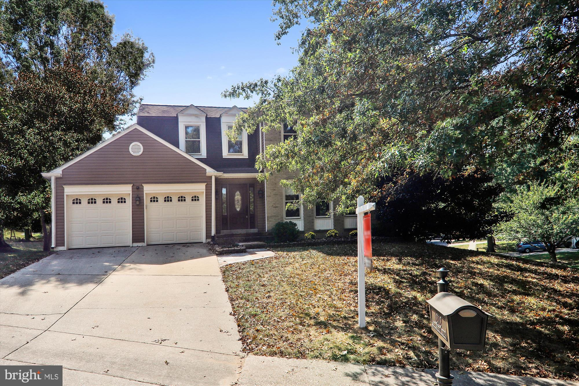12112 SOMERSWORTH DRIVE, SILVER SPRING, MD 20902