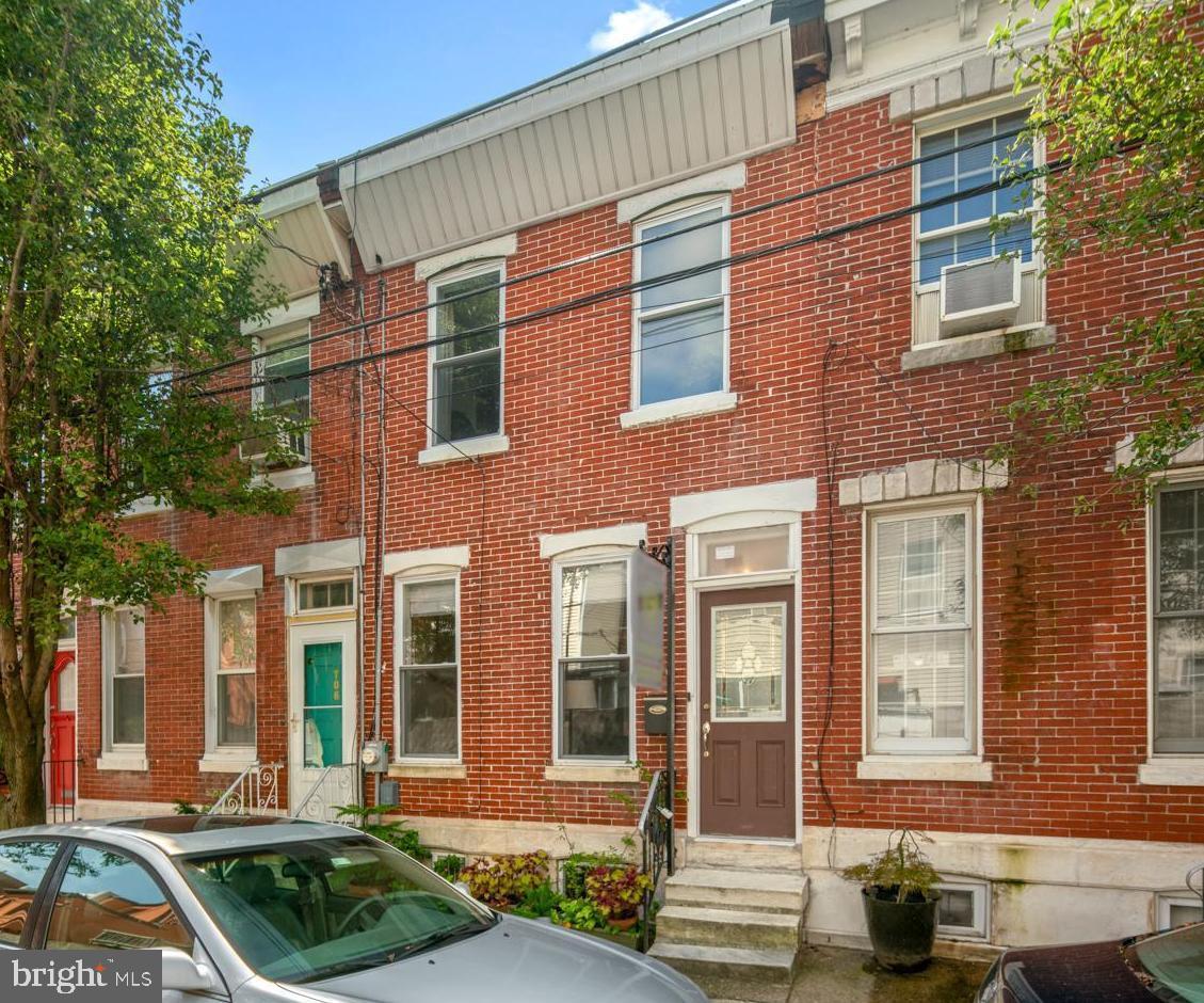 708 Salter Street Philadelphia, PA 19147