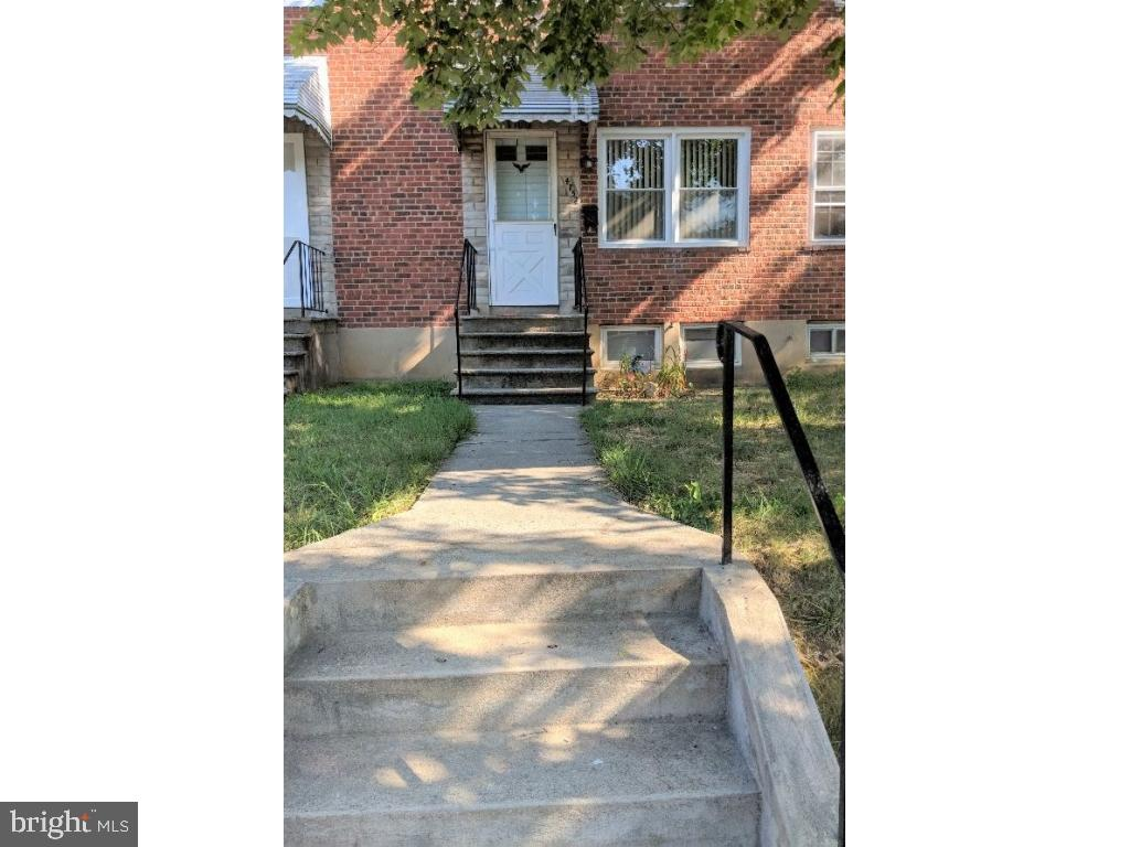 2 Bedrooms, 1.5 Bath, Finished Basement, Separate Laundry Room. Installed wall-to-wall carpet, New windows. Fenced in backyard. Home-owner community. Single family townhouse. This property is being sold as is.