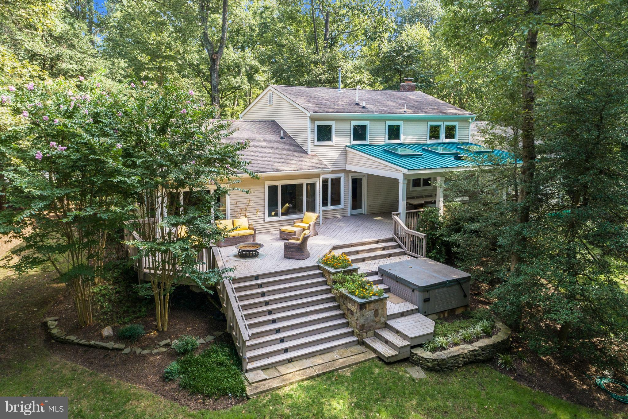 11719 BLUE SMOKE TRAIL, RESTON, VA 20191