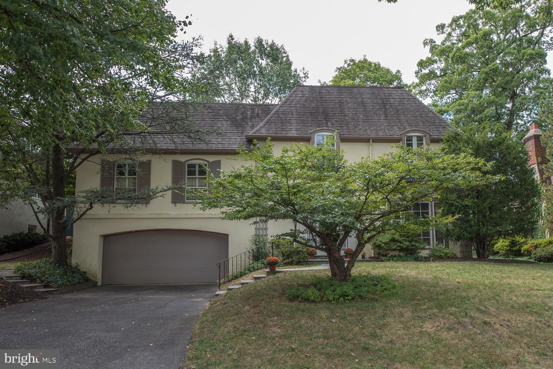 542 Maison Place Bryn Mawr, PA 19010
