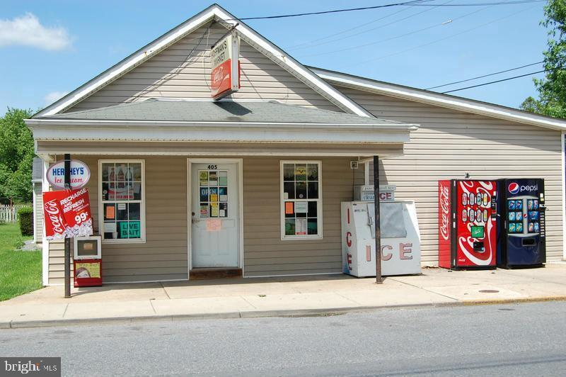 405 E Main Street, Thurmont, MD 21788