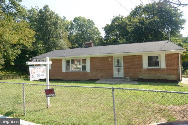 1504 PACIFIC AVENUE, CAPITOL HEIGHTS, MD 20743