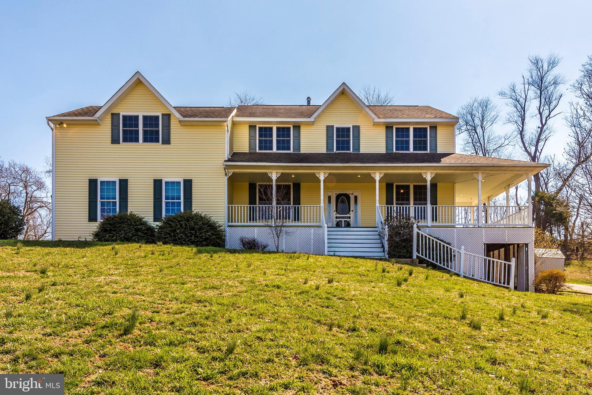 5705 RENO COURT, BOONSBORO, MD 21713