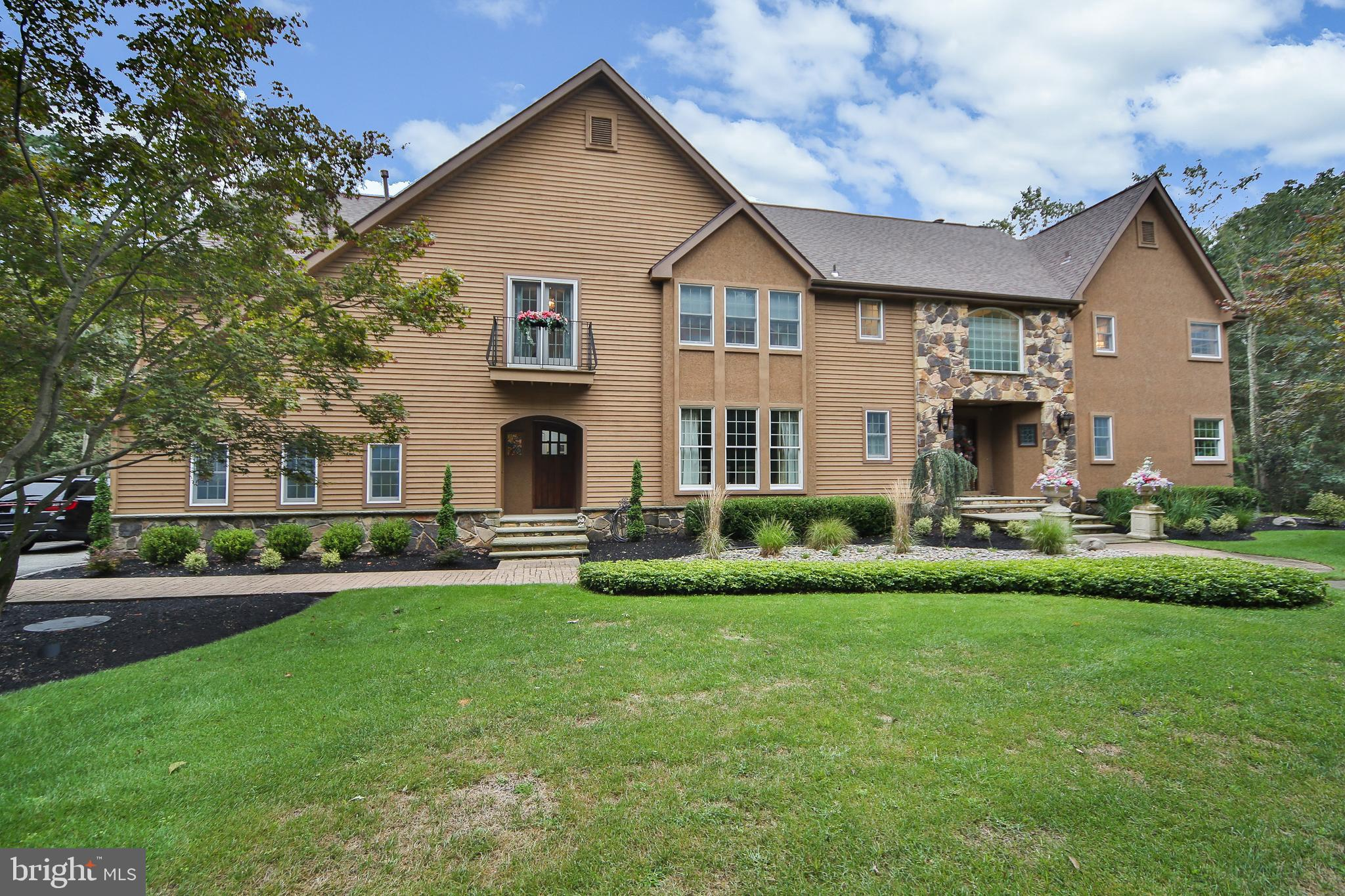 84 GOTTLIEBS FIELD ROAD, MEDFORD, NJ 08055