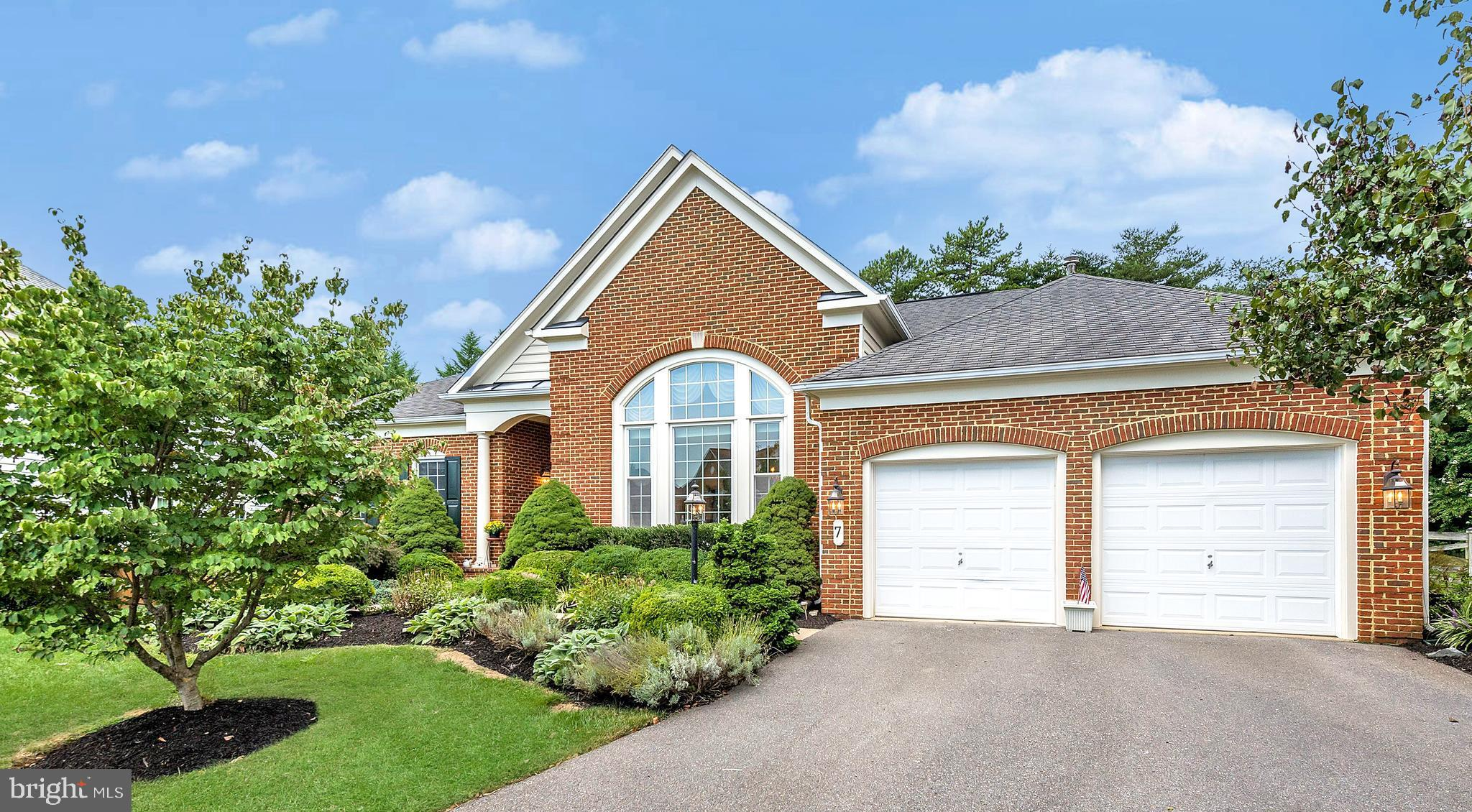 7 SWEETWOOD COURT, ROCKVILLE, MD 20850