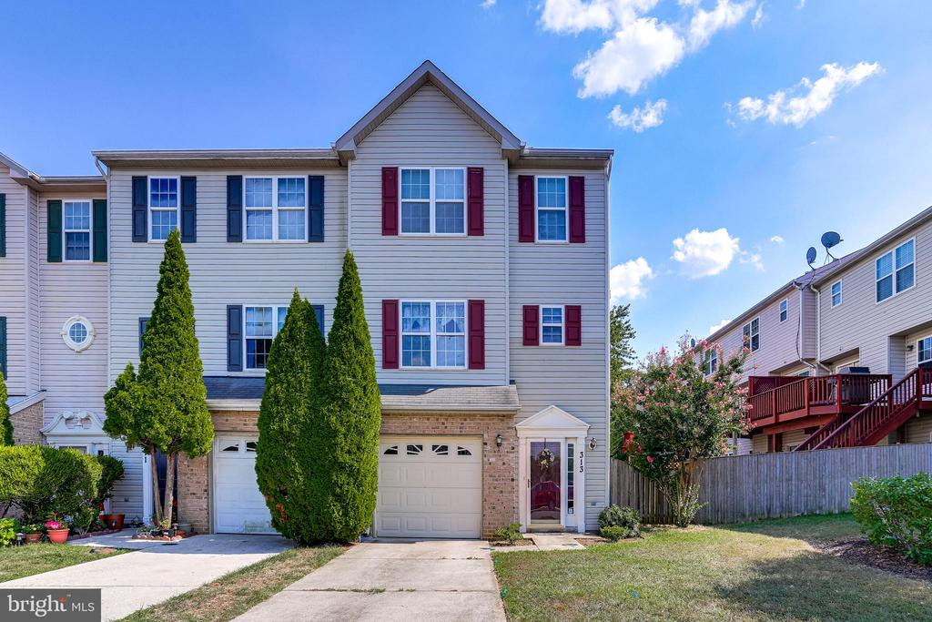 313  ATWATER DRIVE, Annapolis in ANNE ARUNDEL County, MD 21401 Home for Sale