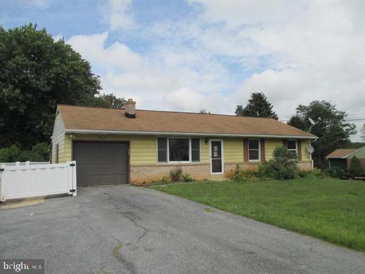 Property for sale at 461 Schoolhouse Rd, New Providence,  Pennsylvania 17560