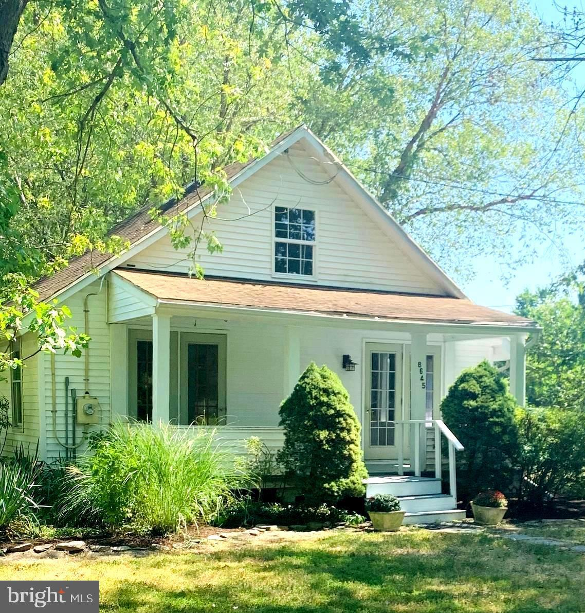 8645 SEWELL POINT ROAD, WITTMAN, MD 21676