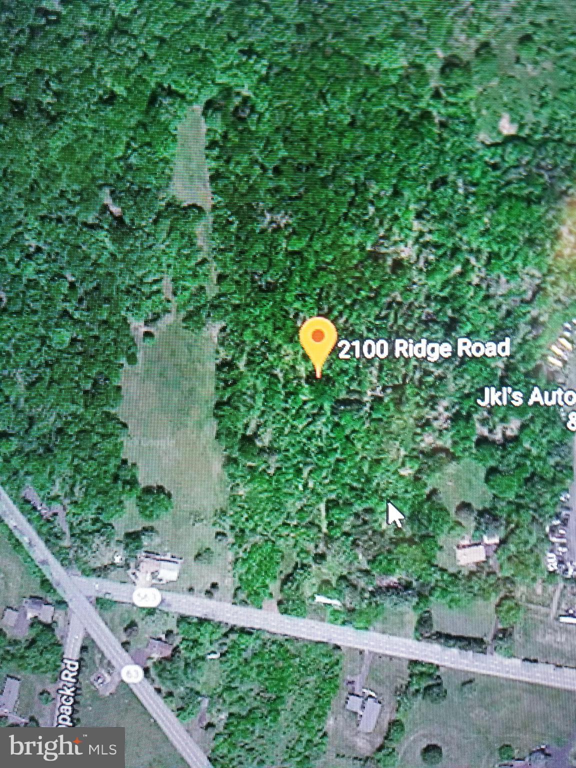 2100 RIDGE ROAD, GREEN LANE, PA 18054