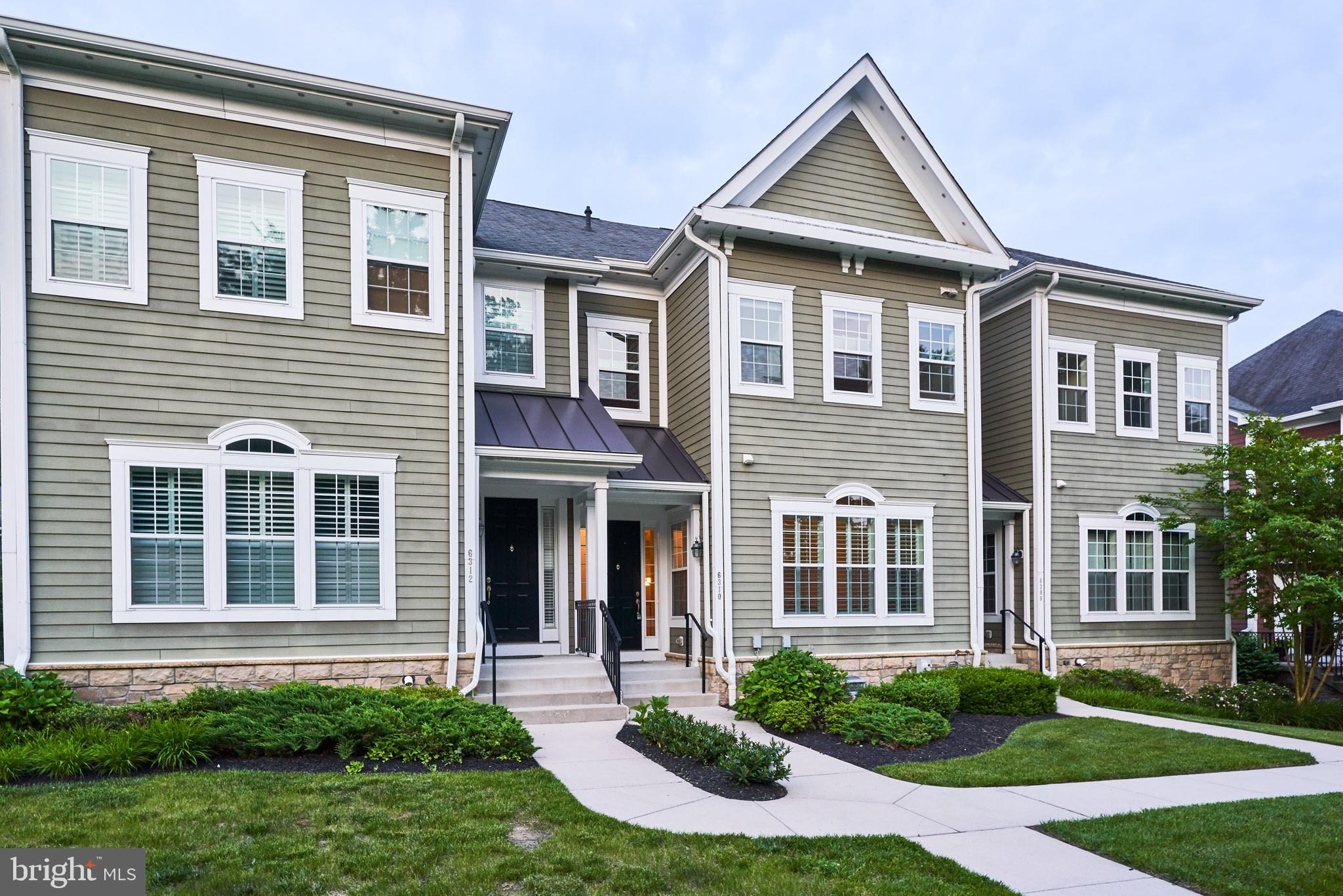 6310 CANTER WAY, BALTIMORE, MD 21212