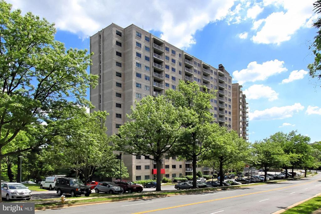 Alexandria Homes for Sale -  City View,  2500 N VAN DORN STREET  1627
