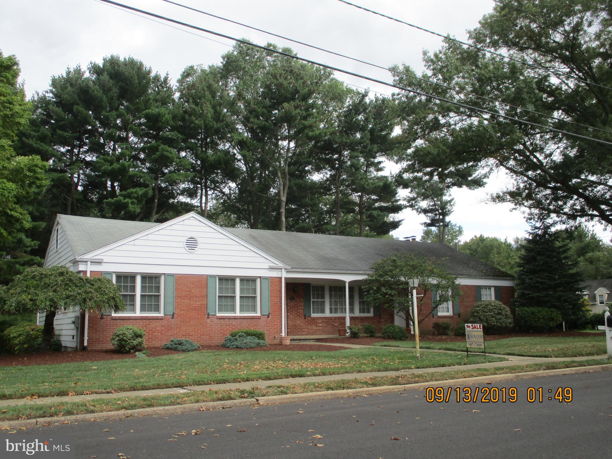 3 W BERNATH DR W, TRENTON, NJ 08690