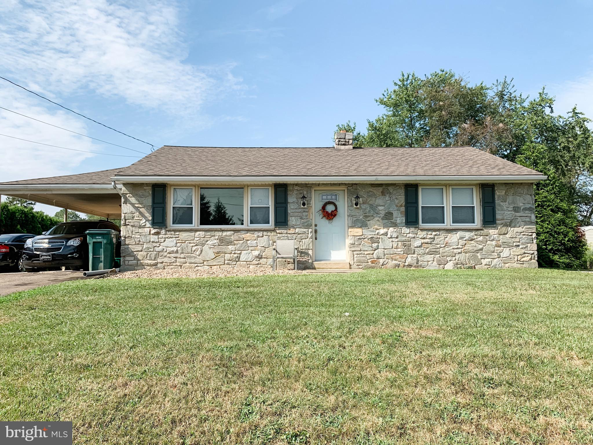 2360 BEAVER VALLEY PIKE, NEW PROVIDENCE, PA 17560