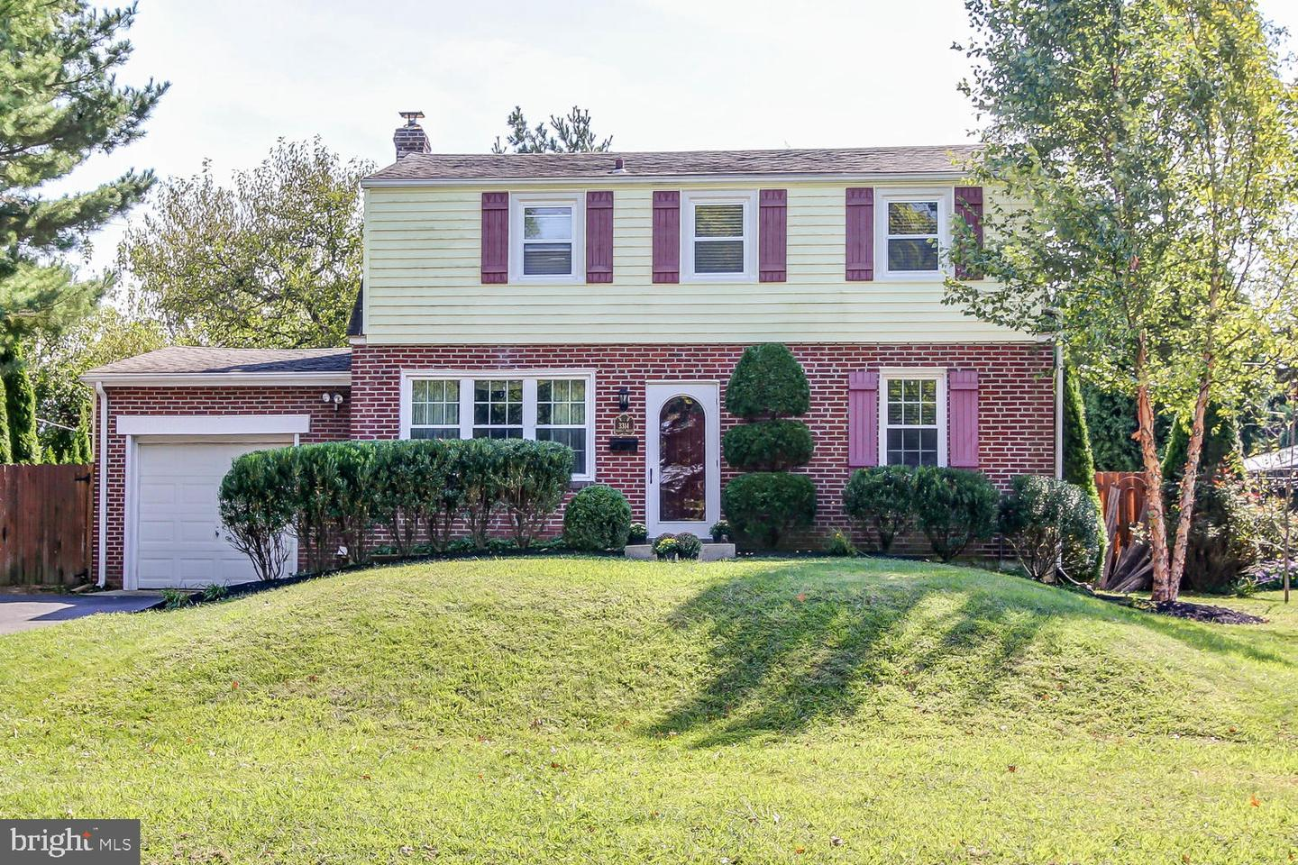 3314 Rodney Drive Newtown Square, PA 19073