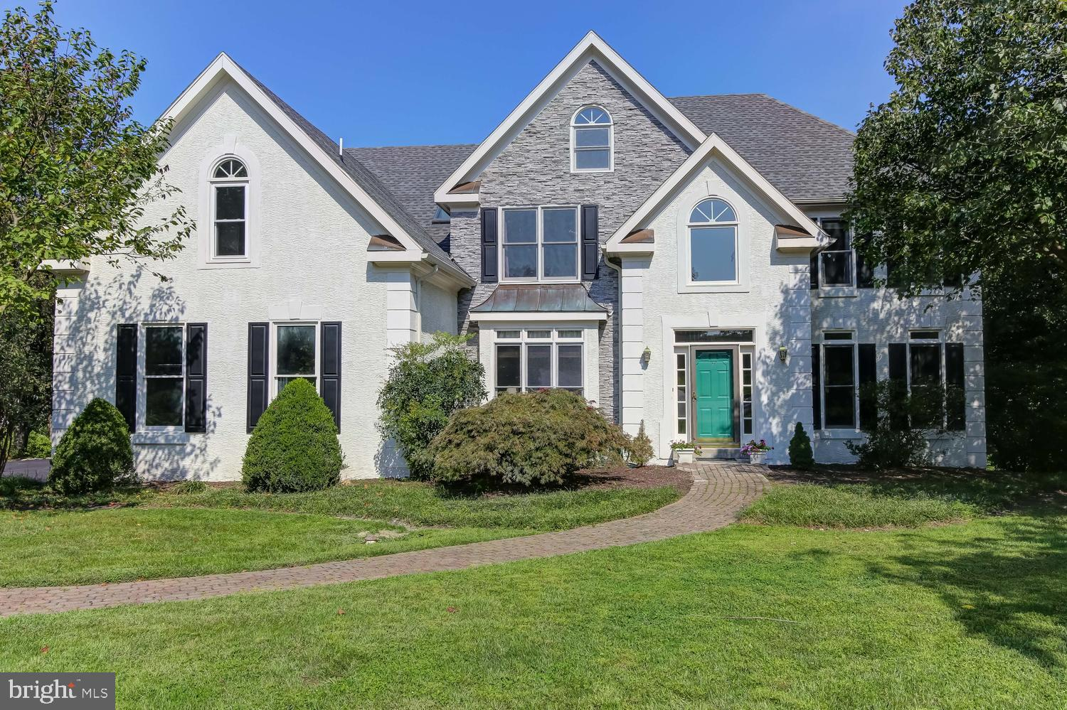 7 STONEY END ROAD, BROOMALL, PA 19008
