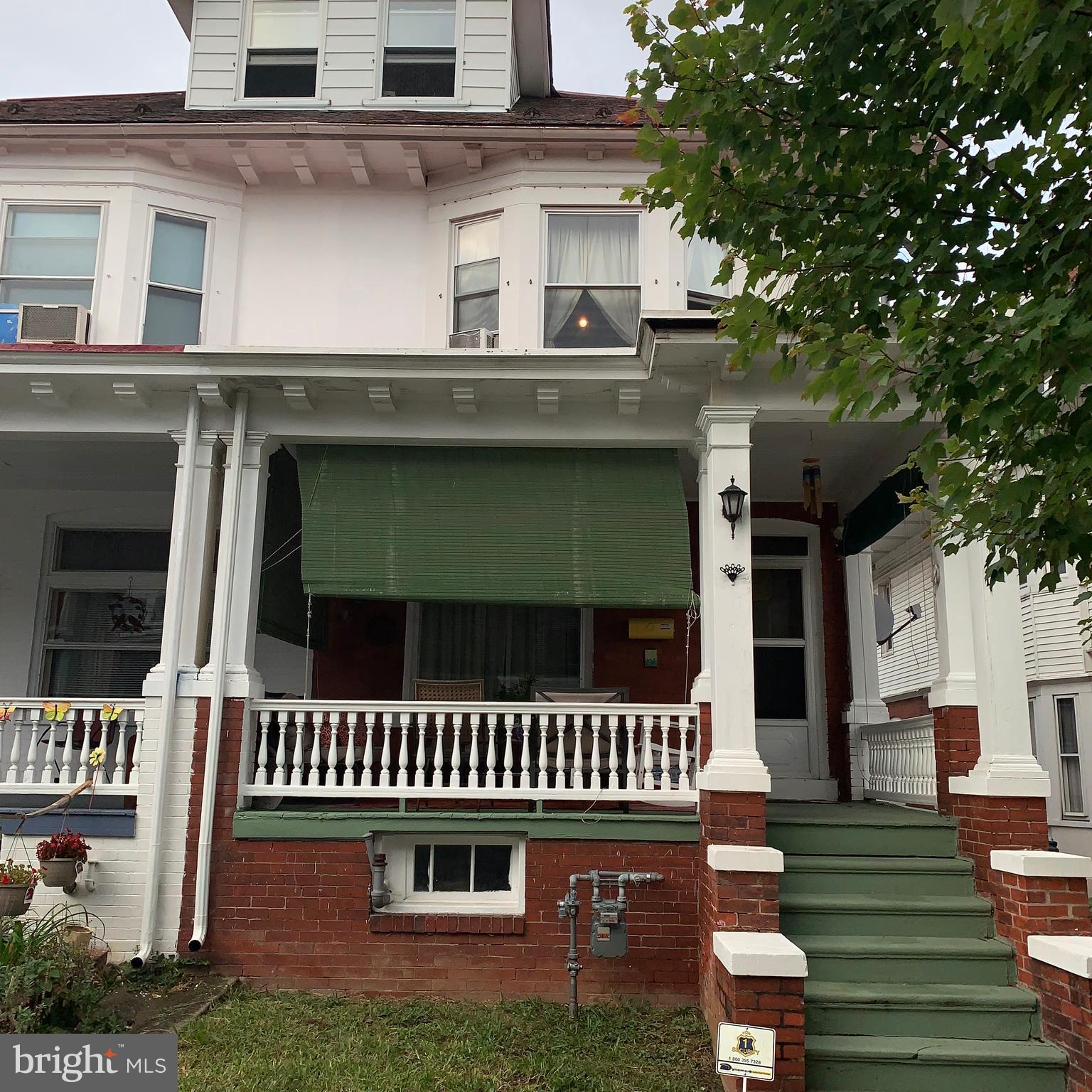 129 S WEST STREET, ALLENTOWN, PA 18102
