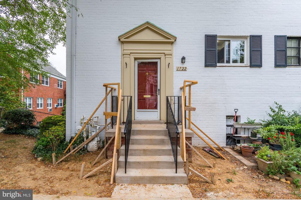 Alexandria Homes for Sale -  New Listings,  1722  PRESTON ROAD