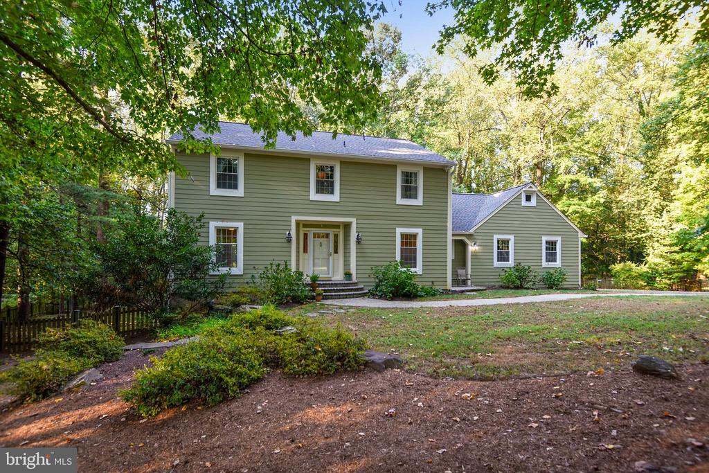 1756  MEADOW HILL DRIVE, Annapolis, Maryland