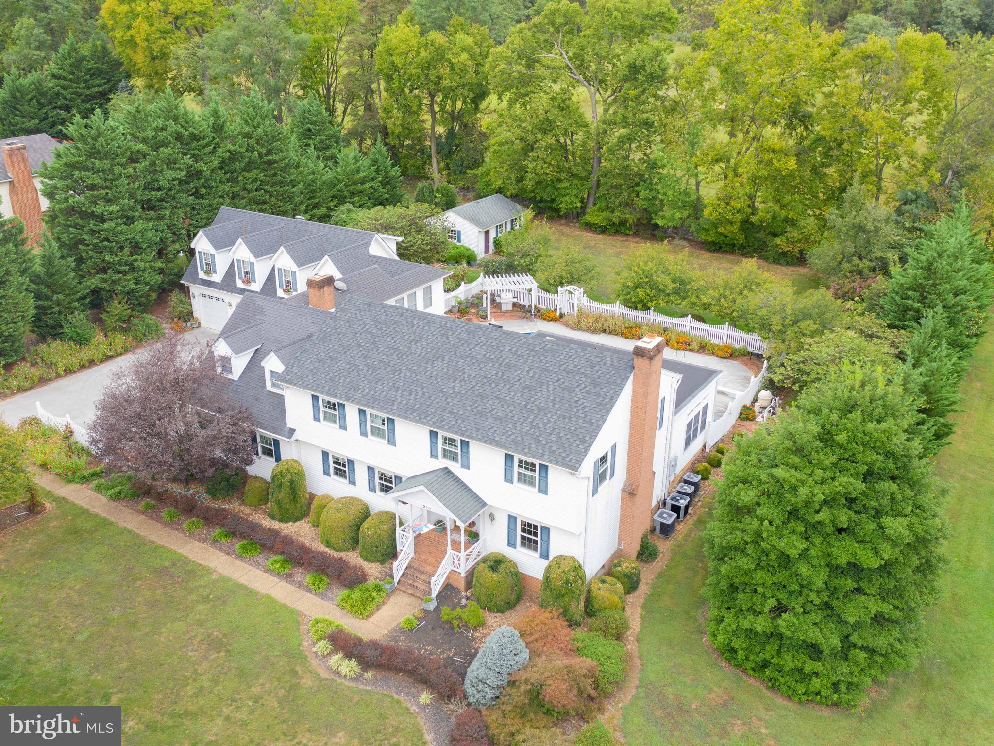 210 GREENFIELD Ave, Winchester, VA, 22602